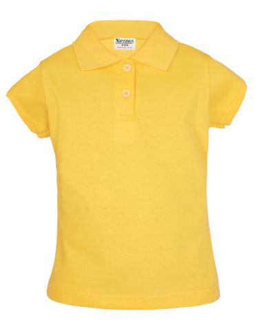 Polo Piqué Infantil-33984